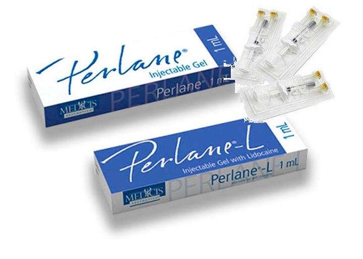 Внешний вид препарата Перлан