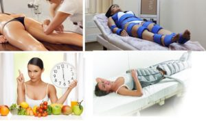 Процедуры реабилитации после ультразвуковой липосакции