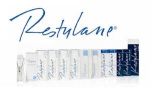 Внешний вид препарата Рестилан