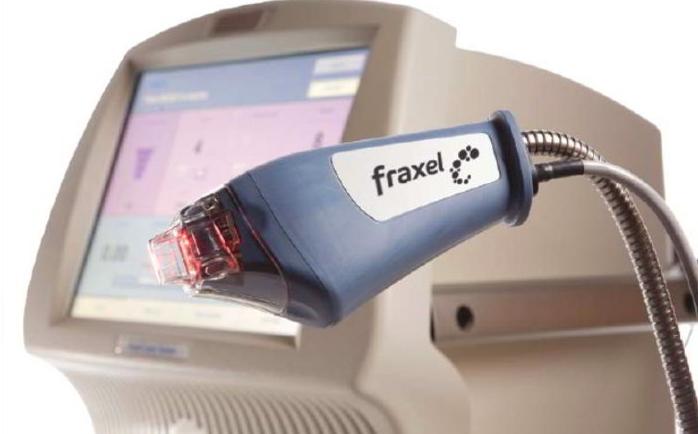 Аппарат для фракселя