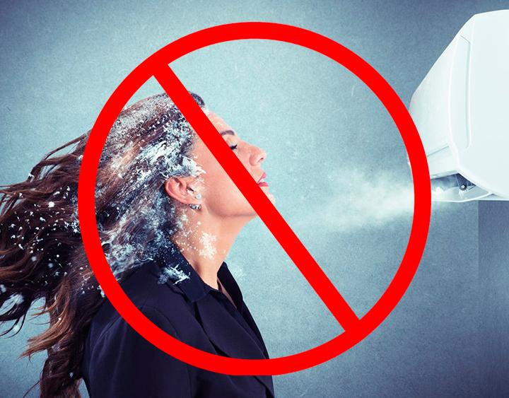 Применение кондиционеров запрещено для предотвращения образования витилиго