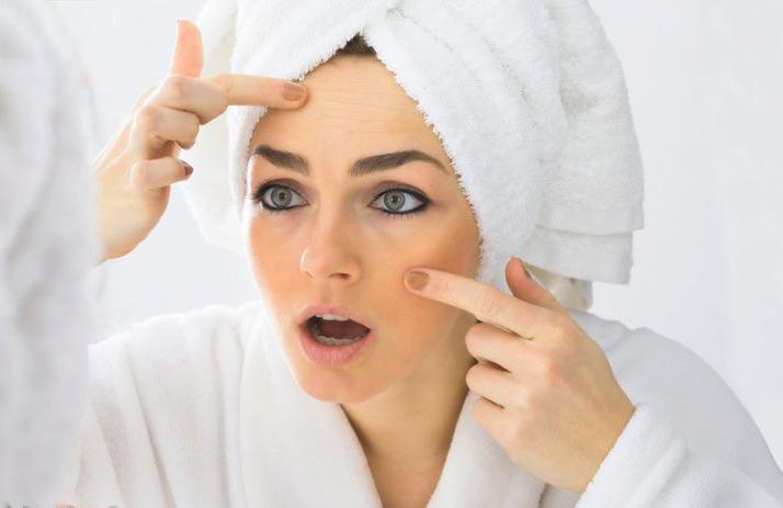 Как избавиться от дефектов на лице