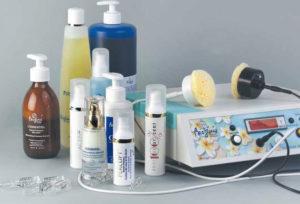Косметика для микротоковой терапии