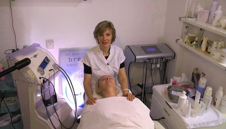 Мезотерапия проводится в специально оборудованных помещениях
