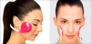 Мышечная миостимуляция лица