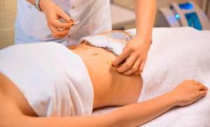 Озонотерапия используется и в гинекологии