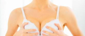 Безоперационная подтяжка груди нитями