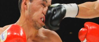 Травма носа - одна из приобретенных причин искривления носовой перепонки