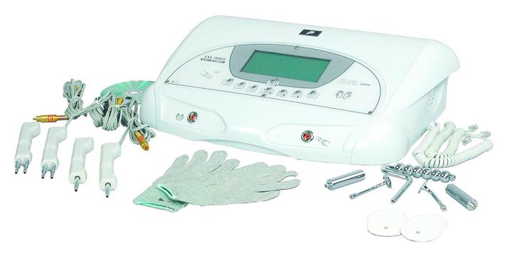 Аппарат для микротоковой терапии лица