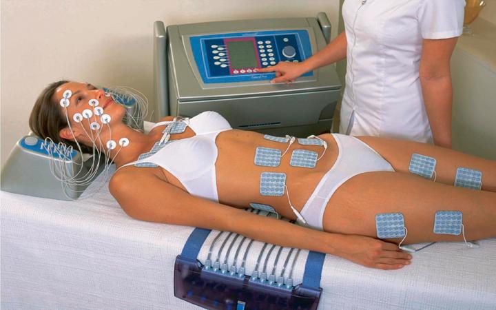 Процедуры биостимуляции