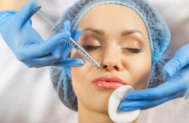 Микротоковая терапия сочетается с процедурами инъекций
