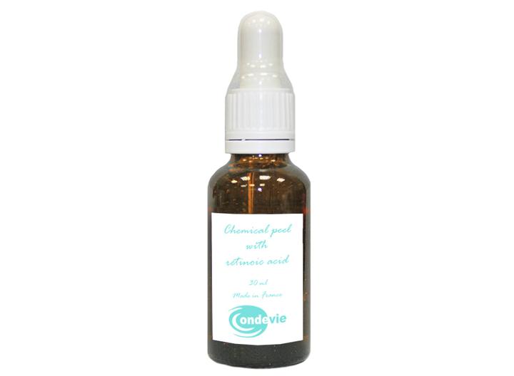 Onedevie – пилинг с содержанием миндальной кислоты, 35%