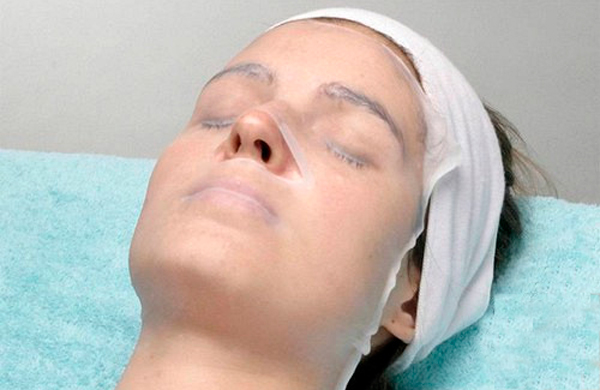 Парафинотерапия от морщин