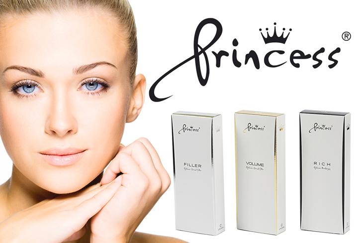 Принцесс - один из самых эффективных филлеров