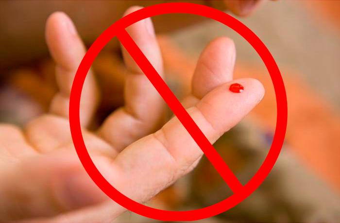 Проблемы со свертываемостью крови