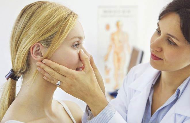 Консультация у косметолога