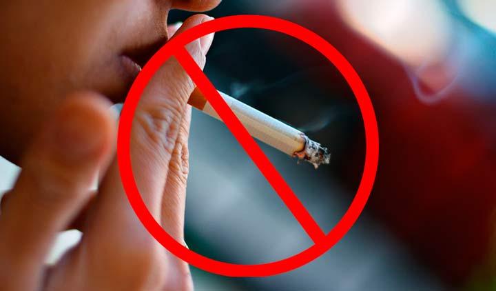 Отказ от курения перед блефаропластикой