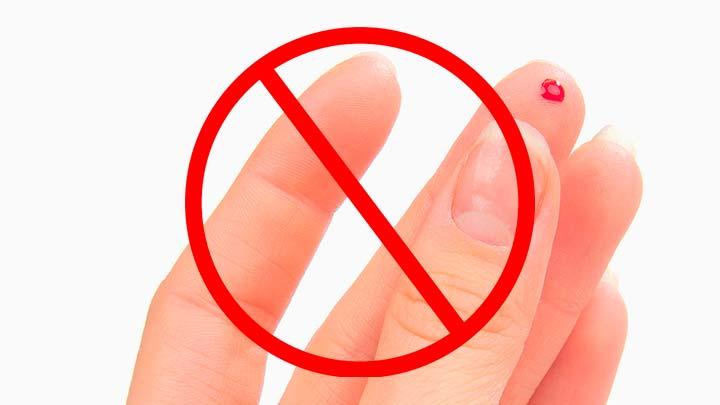 Запрещено применение филлеров при плохой свертываемости крови