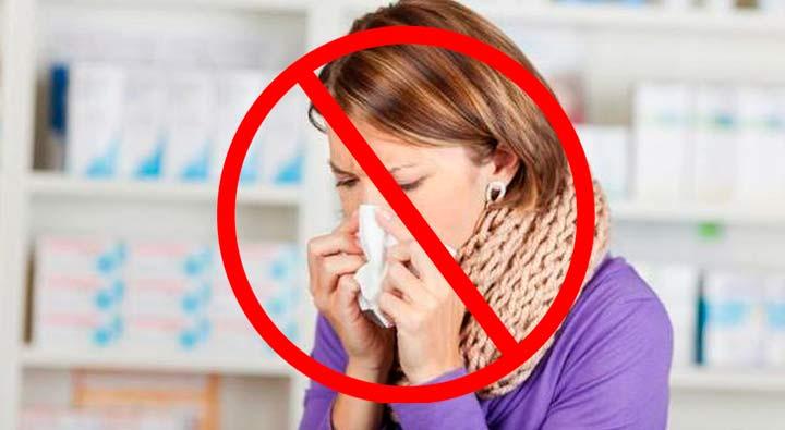 Инфекционные заболевания являются противопоказанием к блефаропластике