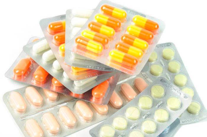 Антибиотики и противовирусные средства перед вагинопластикой