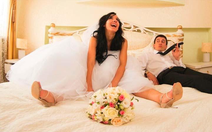 Гименопластика, чтобы удивить мужа в первую брачную ночь