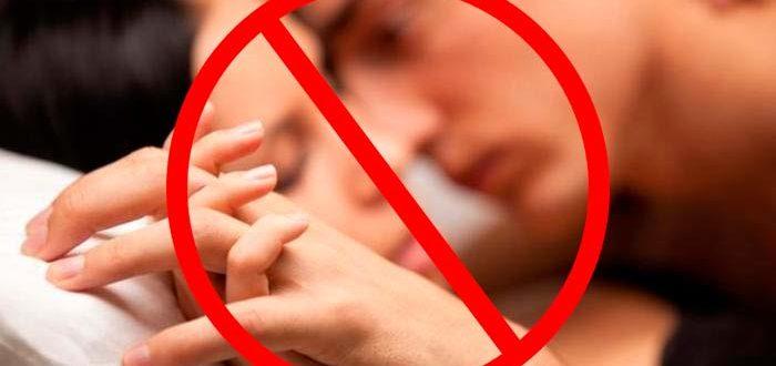 Запрет секса в течение 2-х месяцев после вагинопластики