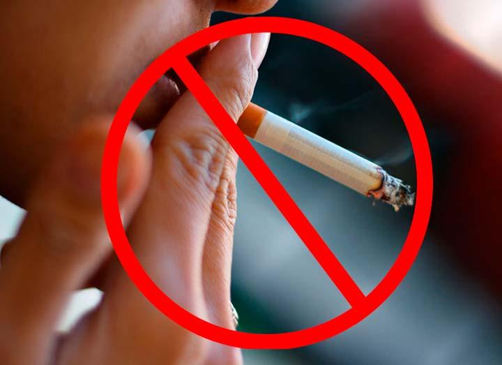 Отказ от курения за 2-3 месяца до операции по увеличению груди