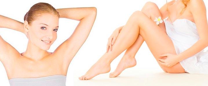 AFT эпиляция кожи
