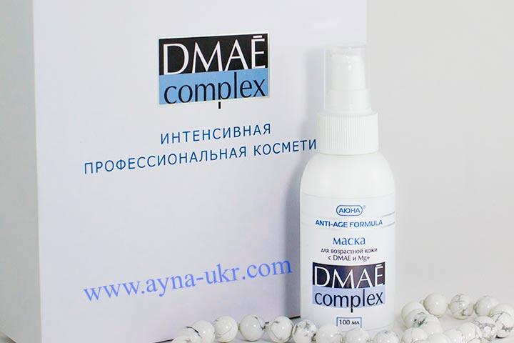 Комплекс ДМАЕ