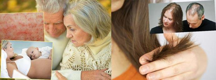 Когда можно и нельзя применять ботокс для волос