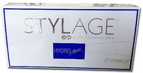 Препарат Stylage HydroMax