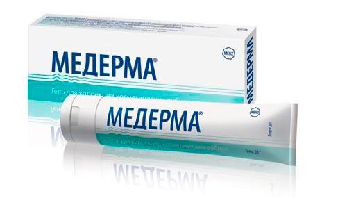 Препарат Медерма