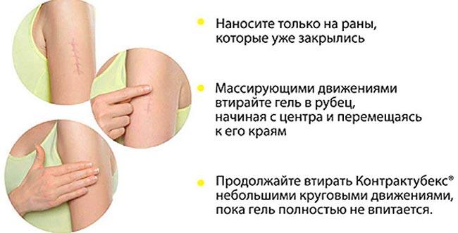 Особые указания по применению препарата Медерма