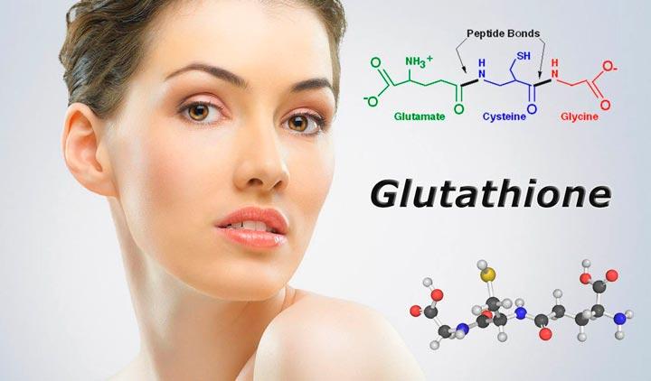 Препарат для улучшения кожи