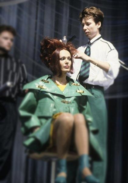 Сергей зверев парикмахер стилист