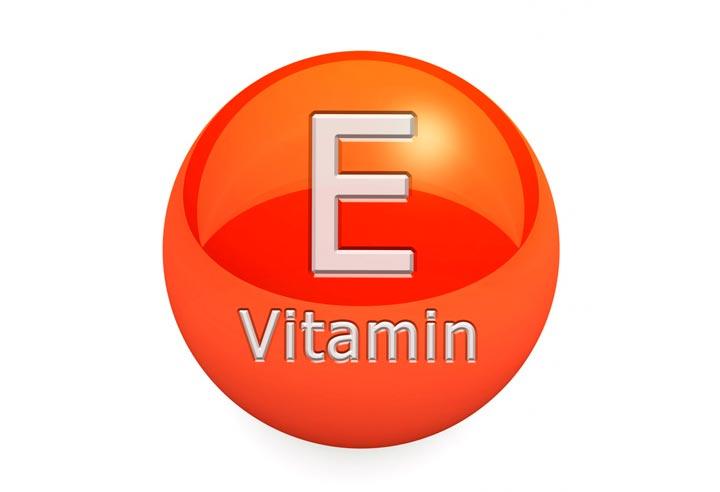 Витамин Е в составе геля ЗЕрадерм Ультра