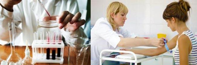 Анализы крови перед отопластикой