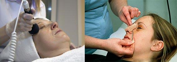 Массаж и физиопроцедуры после ринопластики