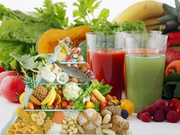 Здоровое питание и образ жизни после ринопластики