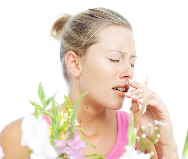 Аутогемотерапия при аллергии