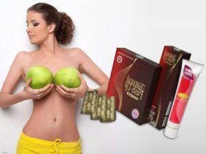 Таблетки для большой груди