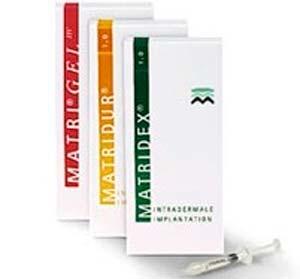 Препарат Матридекс для увеличения губ