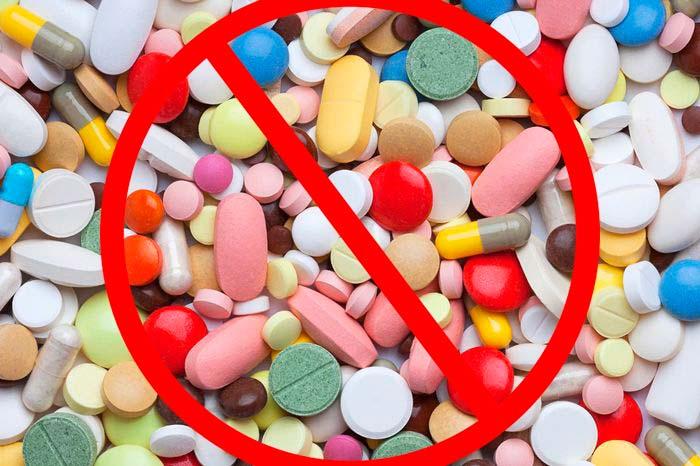 Снижение и отказ от прочих лекарств после аутогемотерапии
