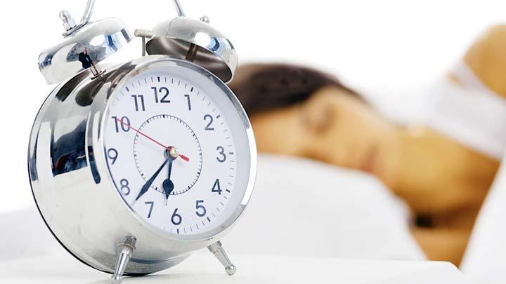 Полноценный отдых и сон за две недели до липосакции