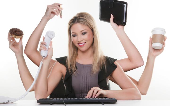 Повышение умственной и физической работоспособности и увеличение тонуса организма