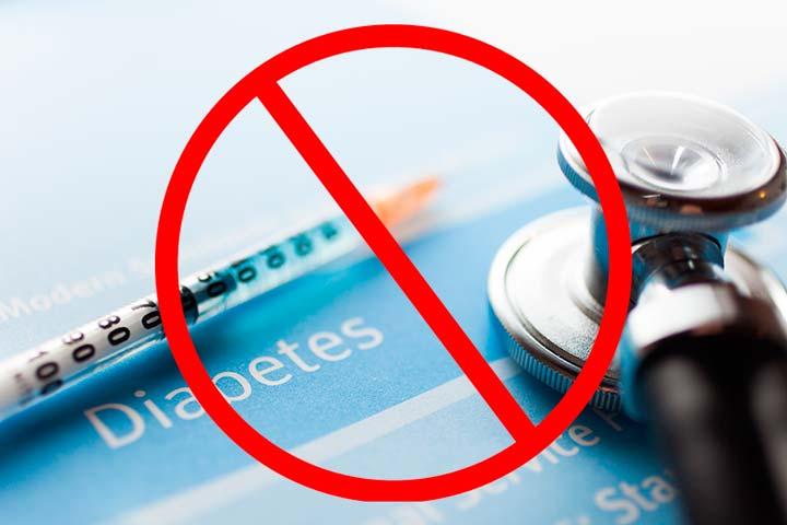 Нельзя проводить липосакцию подбородка при сахарном диабете