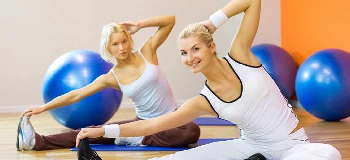 Можно увеличить грудь, если заниматься спортом