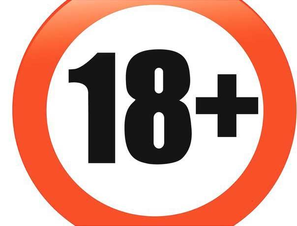 18 плюс