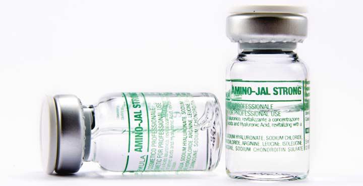 Препарат аминояль