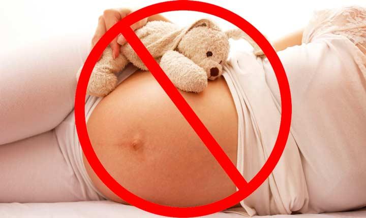 Период лактации; Беременность